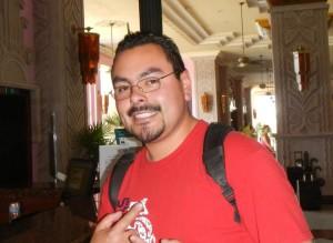 Anibal Santos Hernandez